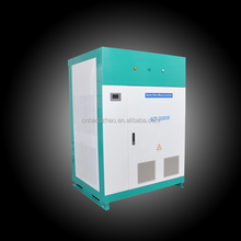 High End 200kw off grid solar hybrid inverter with start generator