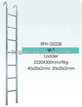 Scaffolding Steel Ladders/ Monkey Ladder