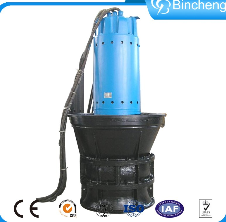 Submersible irrigation pump agricultural machinery water pump