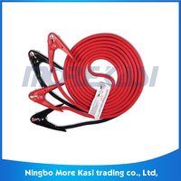 Cheap alligator clip battery cable W/ CE certificate