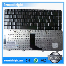 Laptop keyboard internal keyboard for HP DV2000