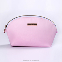 10 experience factory supplier high quality Waterproof Travel Toiletry Wash Cosmetic Bag