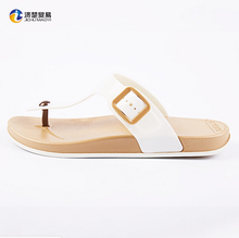 Beach comfortable men dragging slippers flip flop factory direct sales