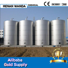 square stainless steel tank well water storage tank