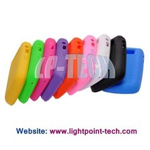 Heavy Duty Silicone Cover Skin Case for BlackBerry Bold 9700