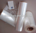 pof shrink film wrap perforated film