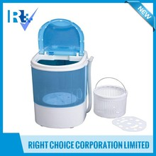 2016 new products home appliances (L)32 x (W)33.5 x (H)43CM commercial mini portable and automatic washing machine