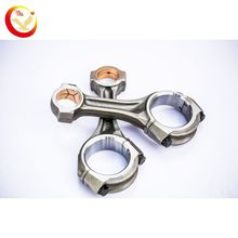 Alibaba china lower price beiben russian belarus tractor spare connecting rod