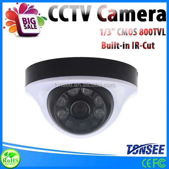 2015 zte mf58 3g dome camera surveillance cctv camera dome analog camera