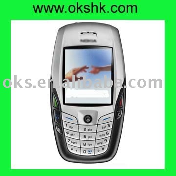Original 6600 gsm unlocked mobile phone