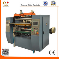 Programmable Paper Cutting Machine / Thermal Paper Cutting Machinery