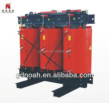 20KV Cast Resin Isolation Dry Type Transformer 630kva