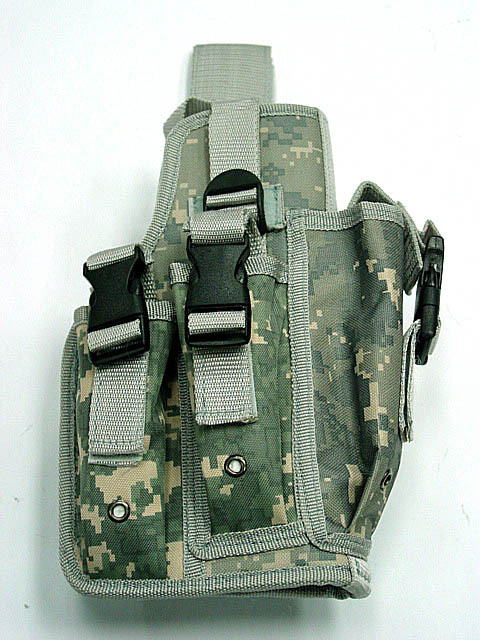 Loveslf thigh gun holster Military tactical manufacturers/army/sport/training/combat/safety/hunting