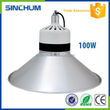 direct buy china newest design 100w led high bay light,industrial led high bay light