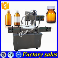 Hot sale ropp capper machine,metal screw cap sealing machine