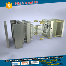 OEM High Quality Plastic Die, Mold Making Supplier