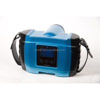 Good Quality digital portable x ray with 60w 80khz Frequency