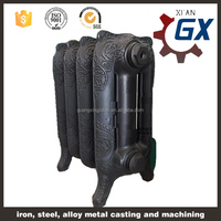 high efficiency cast iron radiators for heating/cast iron hot water radiators