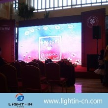 p7.62 doormat high quality screen p6/p4/p10 small size led screen display indoor