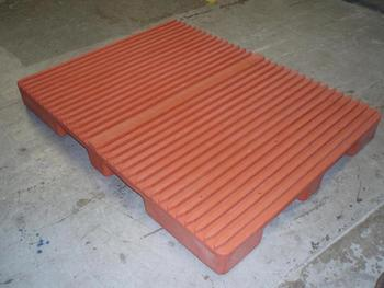 Pallet For The Printing Industry