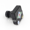 600TVL Mini Board Camera with OSD Menu 30x30mm DC5-15V