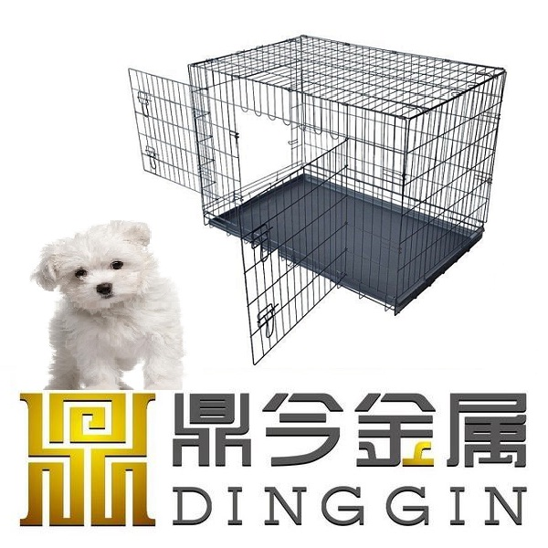 Petco classic 1 door dog crate