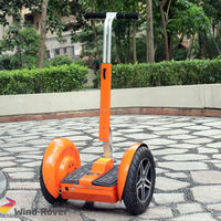 The latest adults lithium battery electric chariot scooter