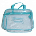 newly Transparent Promotional PVC Cosmetic Bag