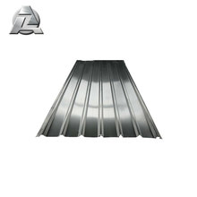 specialized production fireproof customized extruded aluminum roof decking