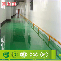 Caboli anti dust china epoxy mastic paint