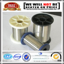 AISI 304 316 ISO Heating Application and Bare,n Type stainless steel electrical resistance wire with free sample