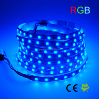 SMD 5050 COB LED Strip Ligth RGB Dream Color,WS2811 RGBW COB LED Light 5050 smd 12V