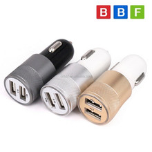 Electric car charging with dual usb charging port for mobile phone