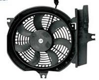 AUTO FAN MOTOR HYUNDAI SANTAFE'05- 12v dc electric fan motors