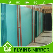 standard size 1830*2440 aluminum mirror sheet for export China professional aluminum mirror