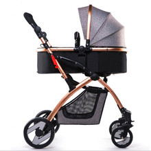 Factory Wholesale Portable Baby Pram Pushchair Stroller Custom Baby Cart Cover