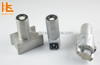 Volvo 7820 level sensor ultrasonic level sensor