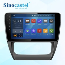 10.1inch Big Screen Android Car Audio with Bluetooth,GPS,USB,SD card, radio