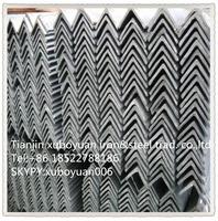Steel Angle ! ! ! 100*100 Equal&Unequal Steel Angle/50*50*5 Angle Steel Bar Price/Mild Double Angle Steel