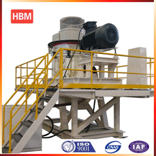 High Capacity Hydraulic HP300 type cone crusher, directly from the manufacturer HBM (Shenyang Haibo)