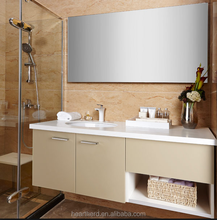 European Style Bathroom Mirror Cabinet Vanity Made in China