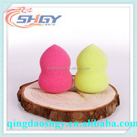 Washable No Brand Wholesale Makeup Sponge Latex Free Makeup Sponge
