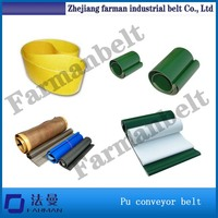 Wholesale Endless Finger Joint Belt Pvc/pu Roller Conveyor Belt