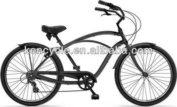 26 inch Lady 6 Speed Aluminum Adult Cruiser /Men's cruiser / (SY-BC26282)