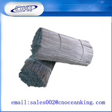 0.7mm thin Q195 low carbon wood cutting wire for sale