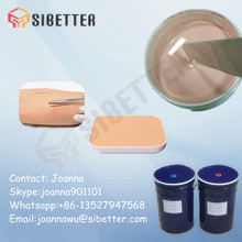 Medical Grade Silicone for Silicon Suture Pad Making