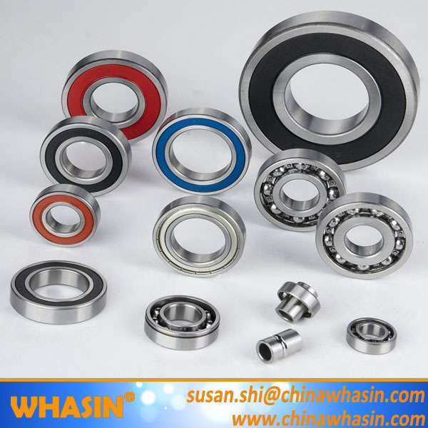 All Various Of Deep Groove Ball Bearing / Many Model of Deep Groove Ball Bearings