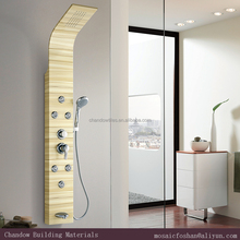 DB-1511 Wholesale bathroom designs shower With panel