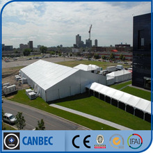 20x40m Lage Temporary warehouse tent for industrial storage
