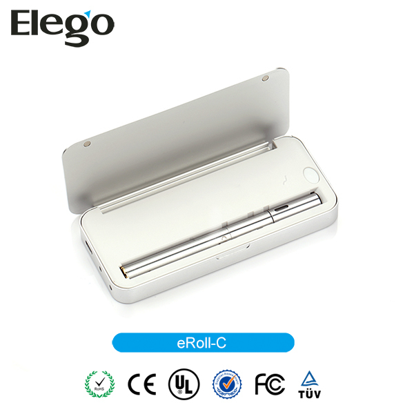 Wholesale Original PCC pen e-cigarette Joyetech eRoll C Kit